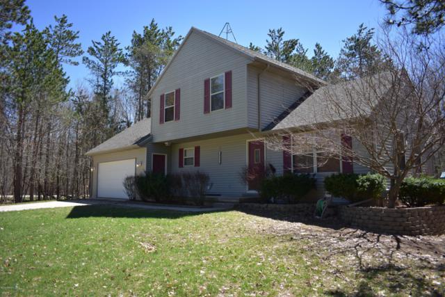 4822 Red Pine Drive Drive, Grant, MI 49327 (MLS #19014357) :: Matt Mulder Home Selling Team