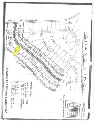 7082 Cedar Ridge Drive, Portland, MI 48875 (MLS #19015535) :: Keller Williams RiverTown
