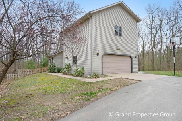 5134 Corchel Hills Drive, Rockford, MI 49341 (MLS #19018426) :: Matt Mulder Home Selling Team
