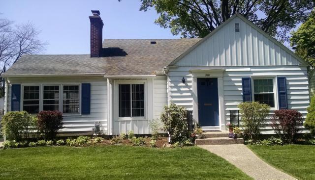 2052 Gorham Drive SE, East Grand Rapids, MI 49506 (MLS #19020855) :: JH Realty Partners