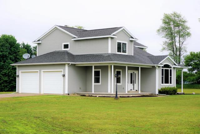 14233 E V Avenue, Vicksburg, MI 49097 (MLS #19025556) :: Matt Mulder Home Selling Team