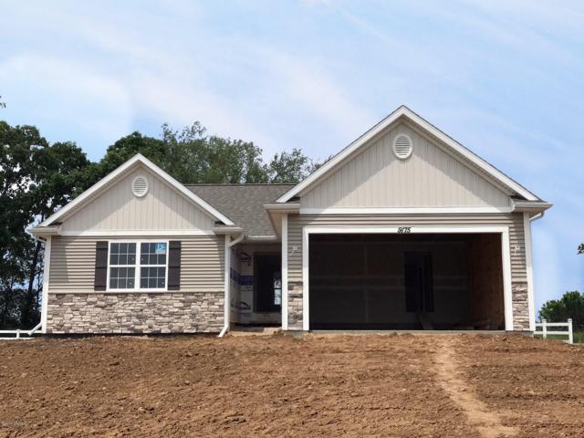 9175 Cottage Trail #14, Richland, MI 49083 (MLS #19026347) :: Matt Mulder Home Selling Team