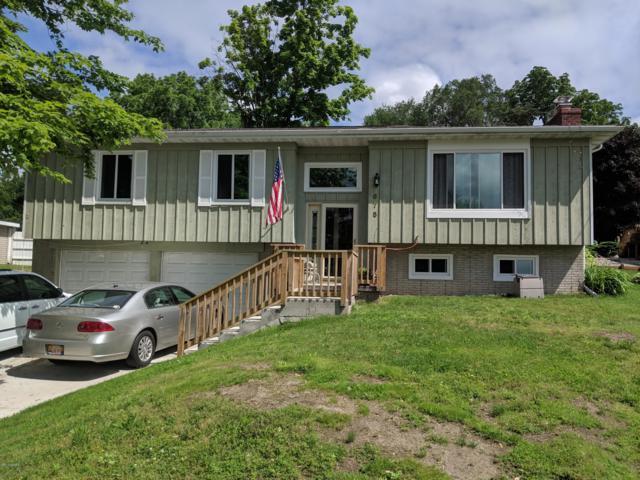 675 Lakeview Drive, Lake Odessa, MI 48849 (MLS #19027144) :: CENTURY 21 C. Howard