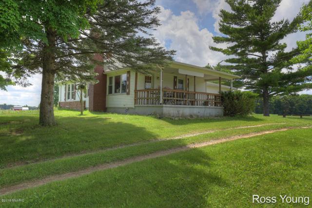 4275 N Bollinger Road, Vestaburg, MI 48891 (MLS #19030883) :: CENTURY 21 C. Howard