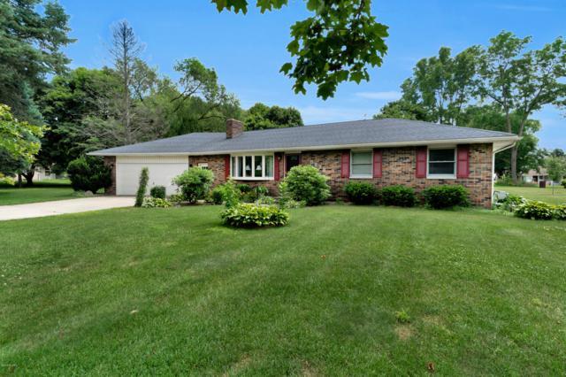 5278 Plantation Avenue, Vicksburg, MI 49097 (MLS #19031315) :: Matt Mulder Home Selling Team