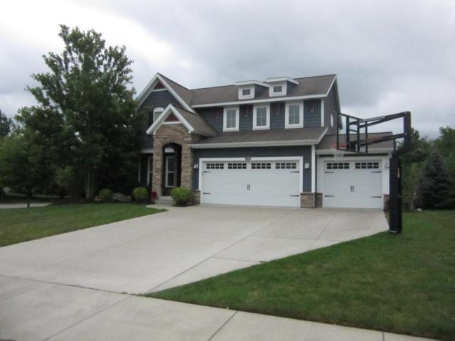 3408 Mason Ridge Drive NE, Grand Rapids, MI 49525 (MLS #19033037) :: JH Realty Partners