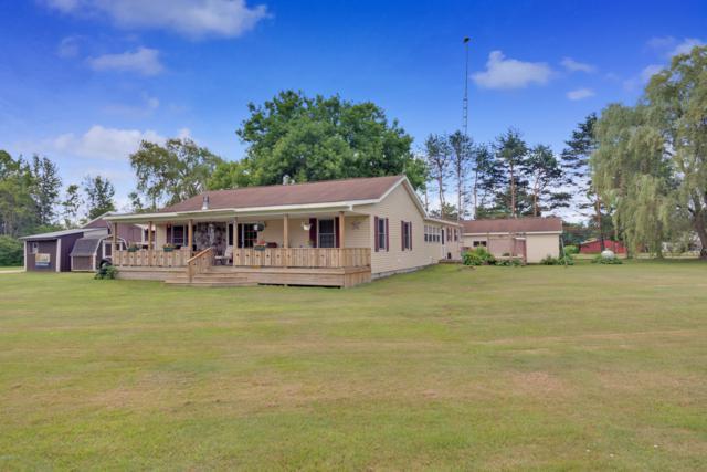 18964 N Eisenhower Road, Morley, MI 49336 (MLS #19033559) :: CENTURY 21 C. Howard
