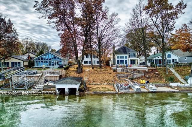22052 Lake Street, Cassopolis, MI 49031 (MLS #19054044) :: Deb Stevenson Group - Greenridge Realty