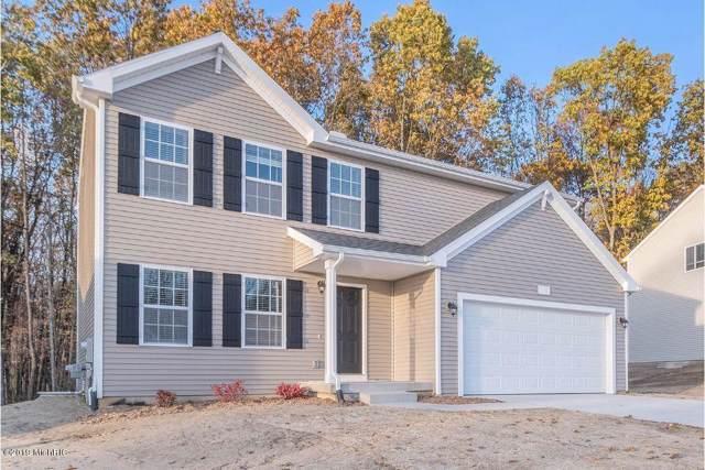 6354 Wood Hollow Avenue, Kalamazoo, MI 49009 (MLS #19054256) :: Matt Mulder Home Selling Team