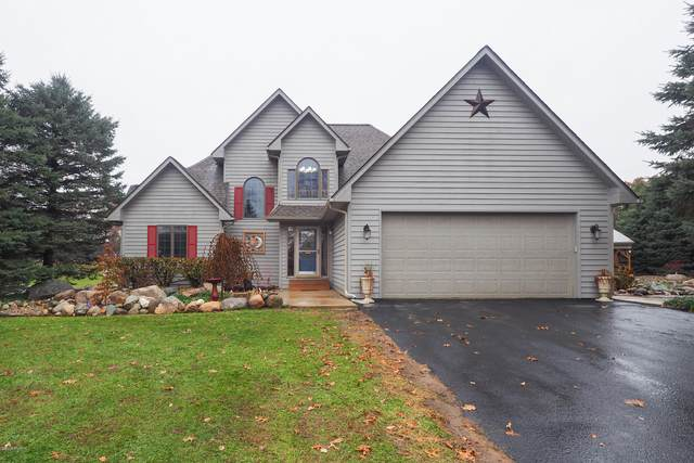 17121 20 1/2 Mile Road, Marshall, MI 49068 (MLS #19055923) :: Jennifer Lane-Alwan