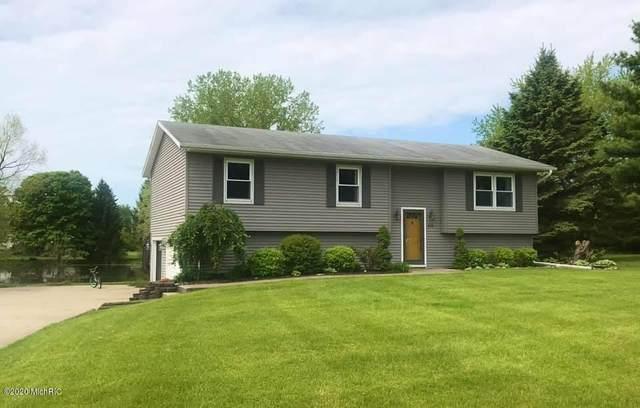 838 Rolling Meadows Drive, Quincy, MI 49082 (MLS #20001550) :: Deb Stevenson Group - Greenridge Realty