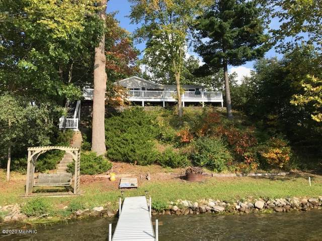 4246 Beach Drive, Reading, MI 49274 (MLS #20004759) :: Deb Stevenson Group - Greenridge Realty