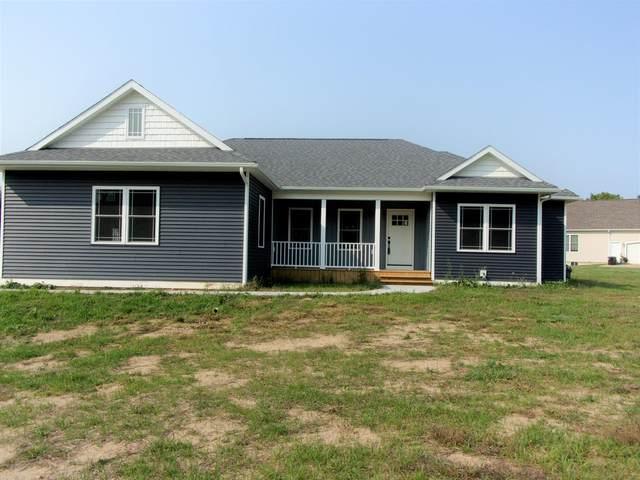 1520 Prairie Clover Drive, Jonesville, MI 49250 (MLS #20005871) :: Ginger Baxter Group
