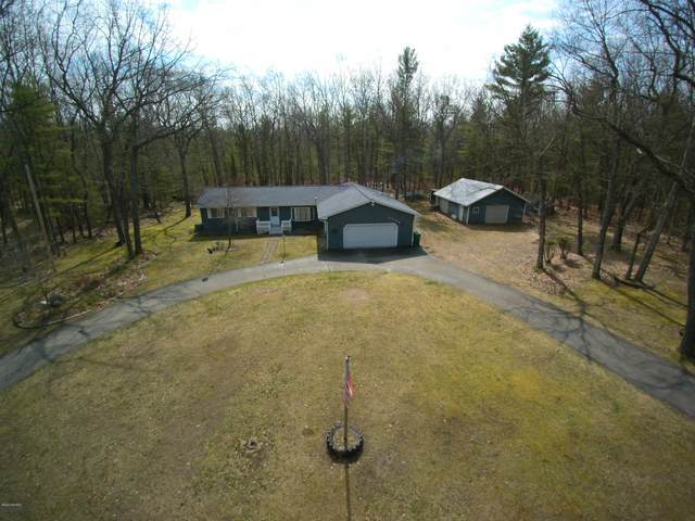4166 Gagnon Tr, Oscoda, MI 48750 (MLS #20006017) :: Ginger Baxter Group