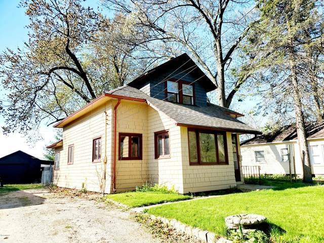 942 Pomeroy Street, Kalamazoo, MI 49001 (MLS #20006231) :: JH Realty Partners
