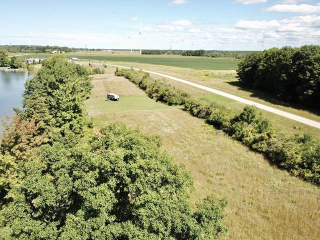 6-W Waters Edge Drive, Scottville, MI 49454 (MLS #20006649) :: JH Realty Partners