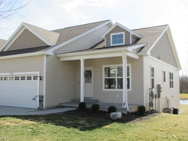 2130 Petoskey Drive, Otsego, MI 49078 (MLS #20007827) :: Matt Mulder Home Selling Team