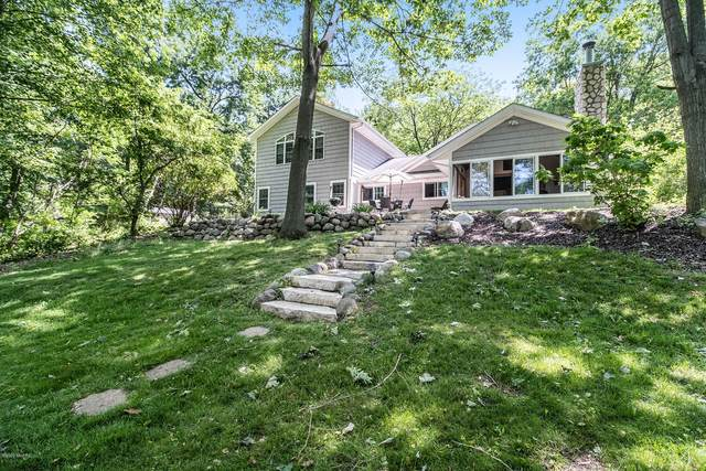 60495 42nd Avenue, Bangor, MI 49013 (MLS #20009740) :: Deb Stevenson Group - Greenridge Realty