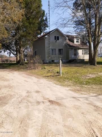 165 58th Street, Grand Junction, MI 49056 (MLS #20012279) :: CENTURY 21 C. Howard