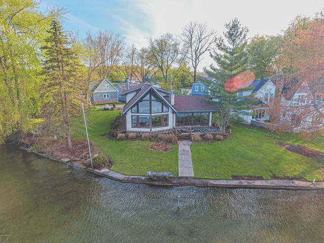 31448 Maple Island Road, Dowagiac, MI 49047 (MLS #20015270) :: JH Realty Partners