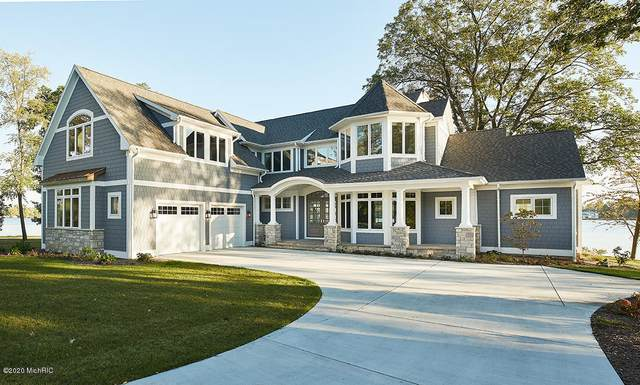 46815 Elizabeth Lane, Decatur, MI 49045 (MLS #20016647) :: JH Realty Partners