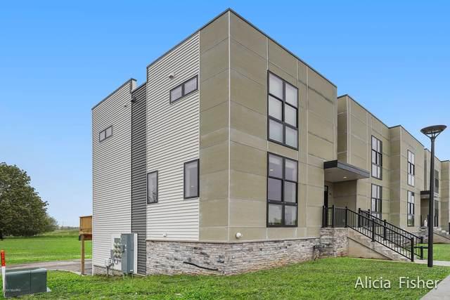 5300 60th Street SE #7, Grand Rapids, MI 49512 (MLS #20016675) :: JH Realty Partners