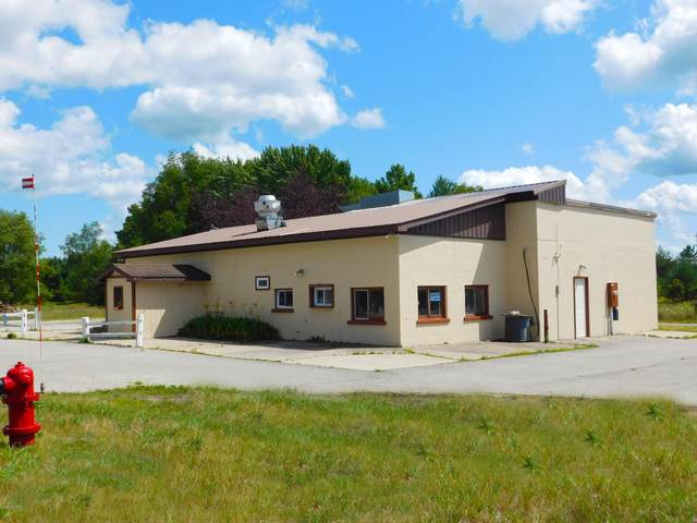 14021 Nine Mile Road, Kaleva, MI 49645 (MLS #20020148) :: Keller Williams RiverTown