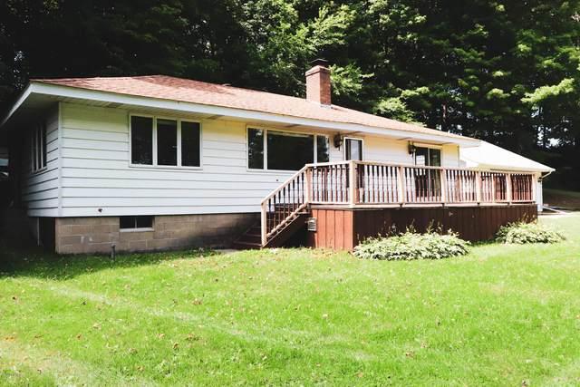 48873 Rush Lake Road, Hartford, MI 49057 (MLS #20020738) :: Jennifer Lane-Alwan