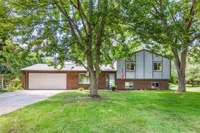 870 Hazelwood Boulevard, Jackson, MI 49203 (MLS #20027945) :: Deb Stevenson Group - Greenridge Realty