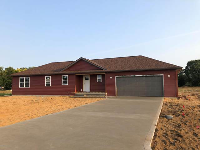 3282 Signal Point Drive, Allegan, MI 49010 (MLS #20032770) :: JH Realty Partners