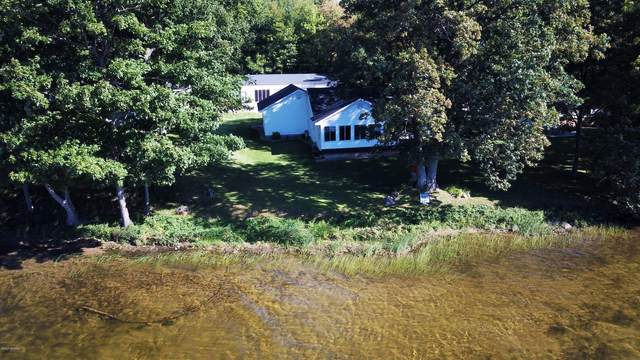 10461 N Chippewa Drive, Evart, MI 49631 (MLS #20034451) :: Ron Ekema Team