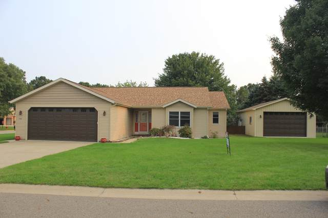 732 Ruby Street, Otsego, MI 49078 (MLS #20034836) :: Ron Ekema Team
