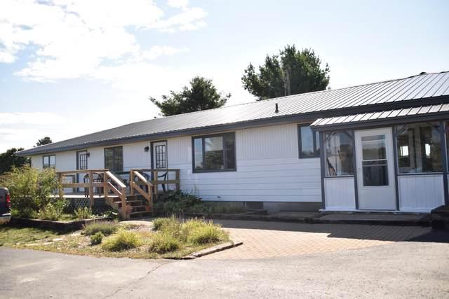 11074 Chippewa Highway, Bear Lake, MI 49614 (MLS #20036776) :: Deb Stevenson Group - Greenridge Realty