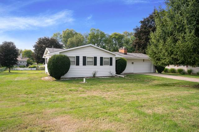 17287 10 Mile Road Road, Battle Creek, MI 49014 (MLS #20037062) :: Ginger Baxter Group