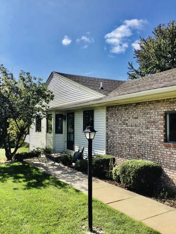 1064 Amberwood West Drive SW #136, Byron Center, MI 49315 (MLS #20037935) :: JH Realty Partners
