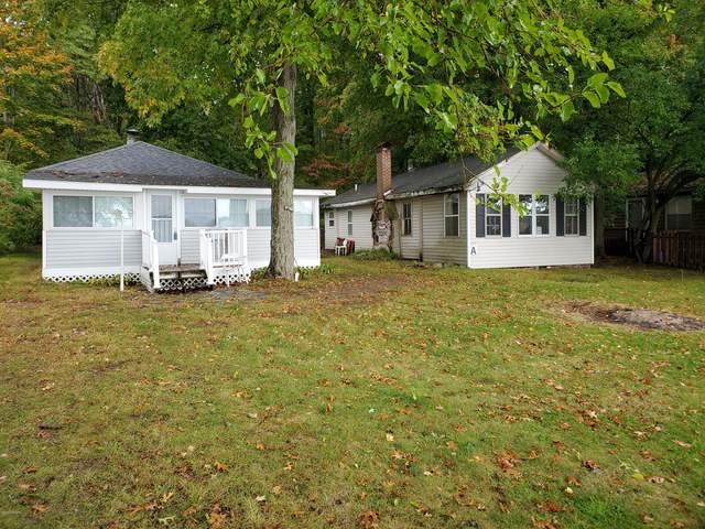 50756 Garret Road, Dowagiac, MI 49047 (MLS #20040366) :: Deb Stevenson Group - Greenridge Realty