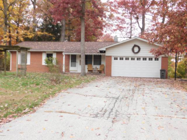 26420 Acorn Street, Edwardsburg, MI 49112 (MLS #20041507) :: Keller Williams RiverTown