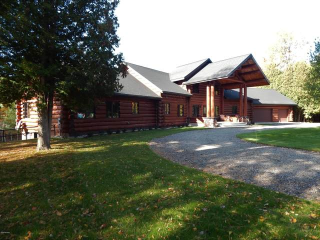 8797 N Us 31 Highway, Free Soil, MI 49411 (MLS #20045792) :: JH Realty Partners