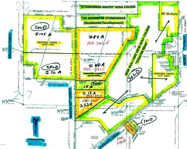 7290 N 44th Street North, Augusta, MI 49012 (MLS #20047294) :: Jennifer Lane-Alwan