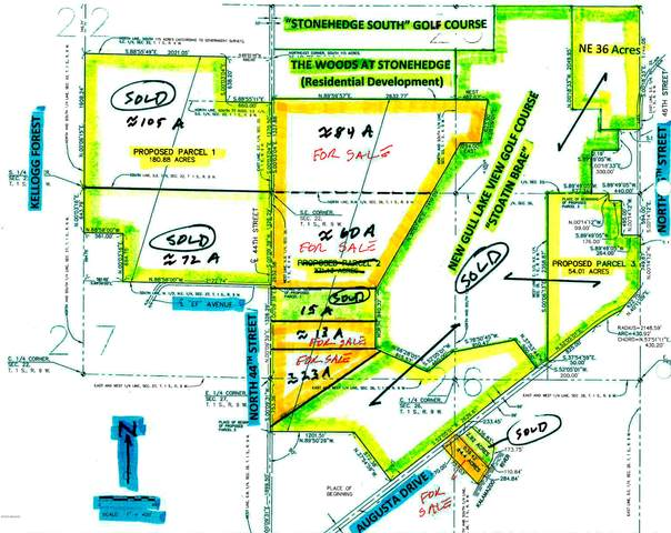 7290 N 44th Street North, Augusta, MI 49012 (MLS #20047294) :: JH Realty Partners