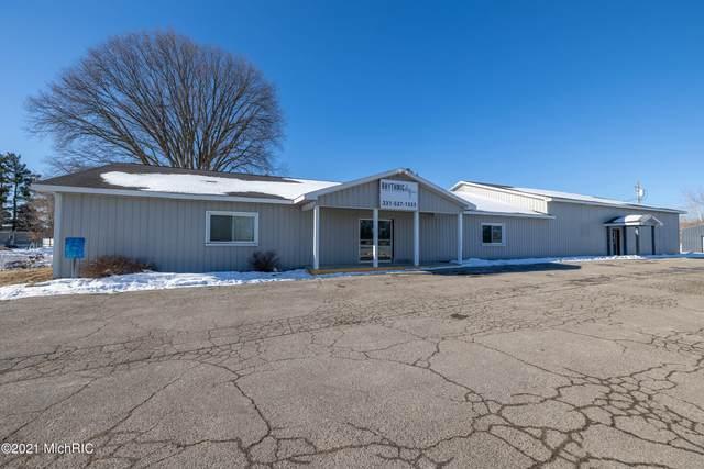 18051 Northland Drive, Big Rapids, MI 49307 (MLS #20048125) :: Keller Williams Realty | Kalamazoo Market Center