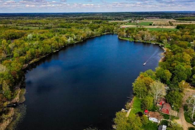 Minkler Lake Road, Allegan, MI 49010 (MLS #20050343) :: Sold by Stevo Team | @Home Realty