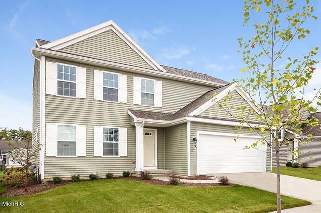 50583 Willis Street, Paw Paw, MI 49079 (MLS #20050594) :: Deb Stevenson Group - Greenridge Realty