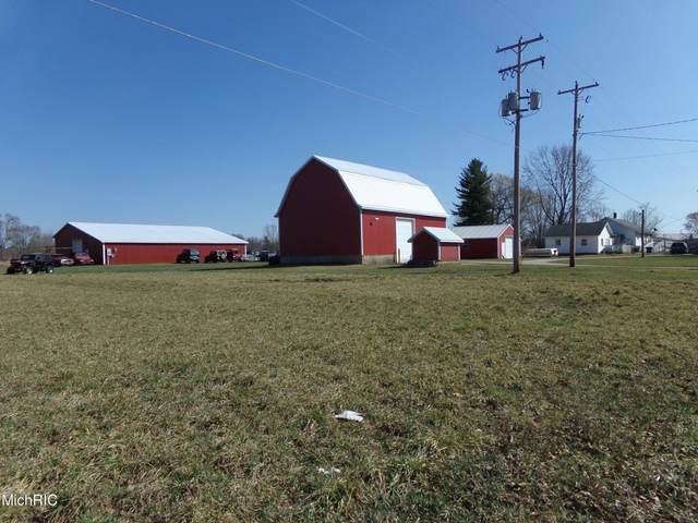 13470 White Creek Avenue NE Par A, Cedar Springs, MI 49319 (MLS #20051934) :: Keller Williams Realty | Kalamazoo Market Center