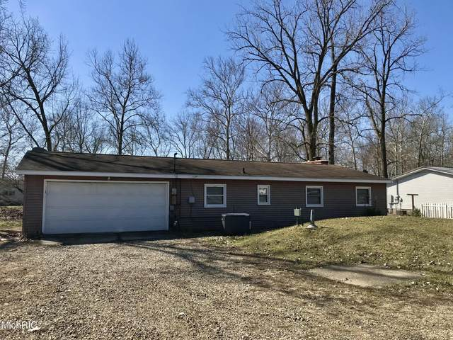 15071 Roberts Shore Drive, Constantine, MI 49042 (MLS #21005527) :: Your Kzoo Agents