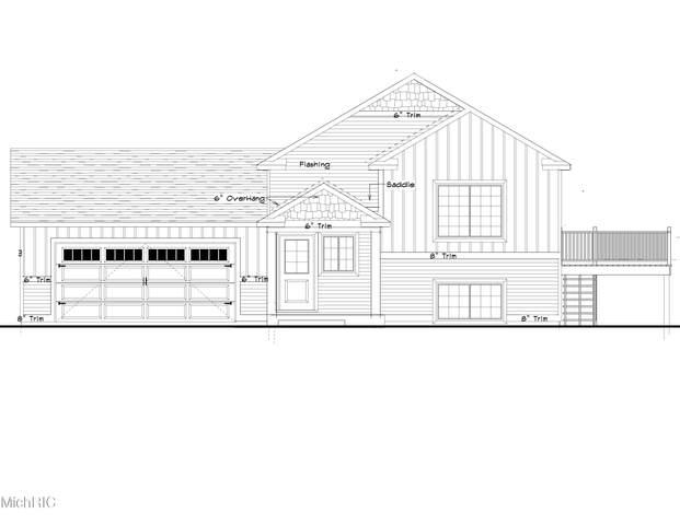 428 64th Avenue N, Coopersville, MI 49404 (MLS #21005861) :: Ron Ekema Team