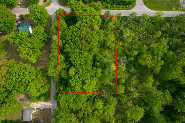 11637 W Maple Drive, Lakeview, MI 48850 (MLS #21007366) :: BlueWest Properties