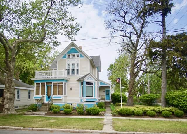 115 S 3rd Street, Grand Haven, MI 49417 (MLS #21007683) :: BlueWest Properties