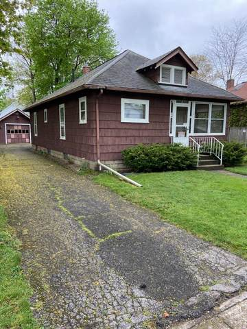 1617 Van Buren Street, Saginaw, MI 48602 (MLS #21015170) :: Ginger Baxter Group
