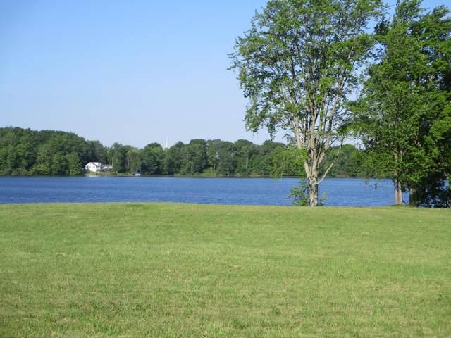 1379 W Waters Edge Drive, Scottville, MI 49454 (MLS #21018450) :: Deb Stevenson Group - Greenridge Realty